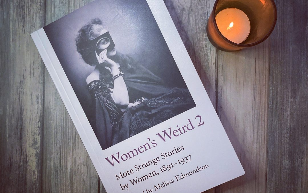 Review – Women's Weird 2, ed. by Melissa Edmundson