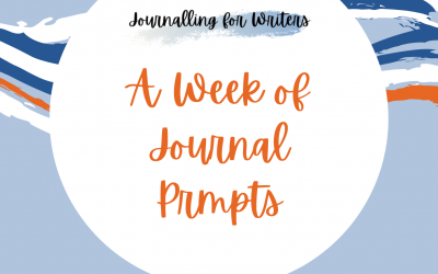 Why journalling is great – and a freebie for you
