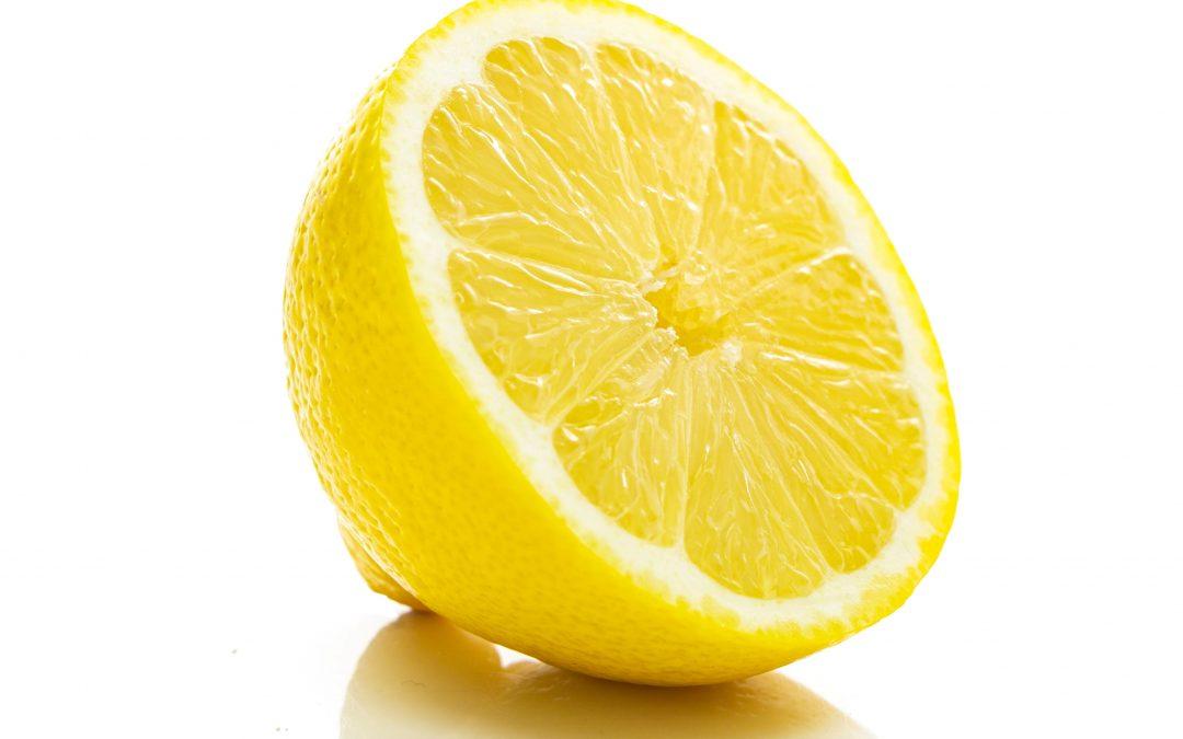 Why COVID is like a lemon