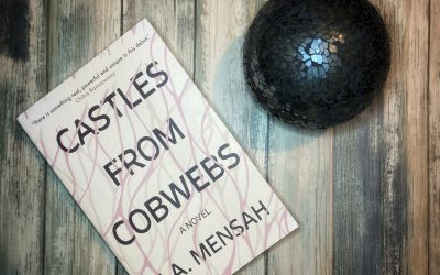 Review: Castles from Cobwebs by J.A. Mensah